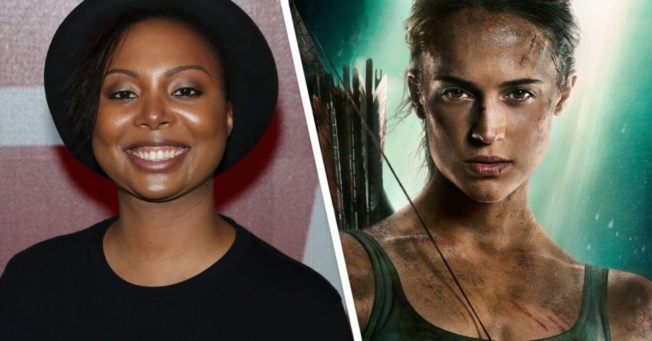 Tomb Raider: Misha Green dirigerà il sequel con Alicia Vikander
