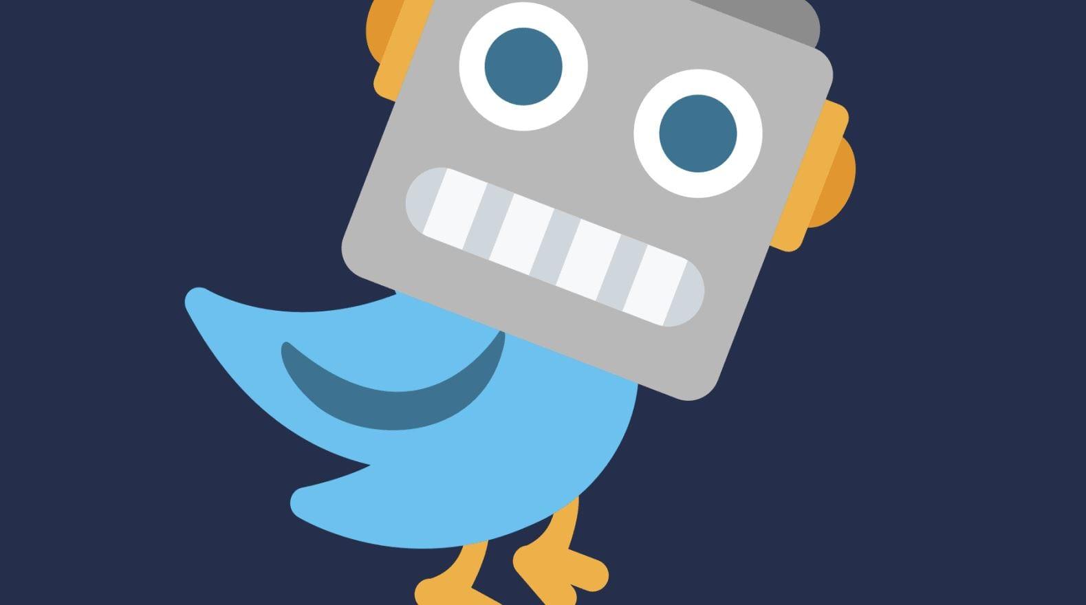 Twitter e il problema dei bot che negano i cambiamenti climatici