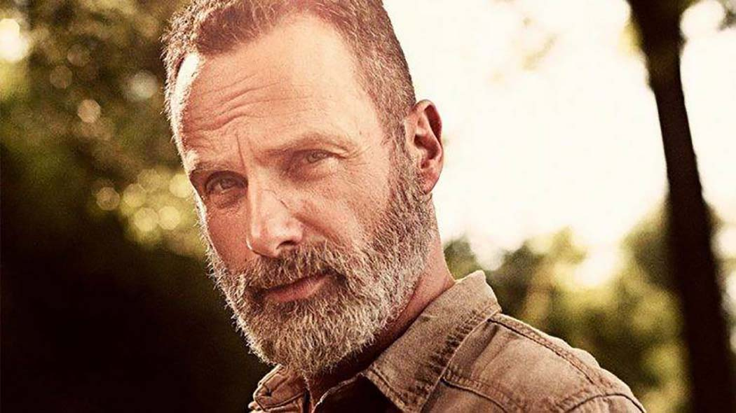 The Walking Dead: il film dedicato a Rick Grimes sarà R-Rated