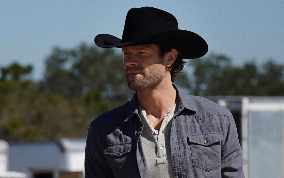 Walker: nuove immagini della serie reboot The CW