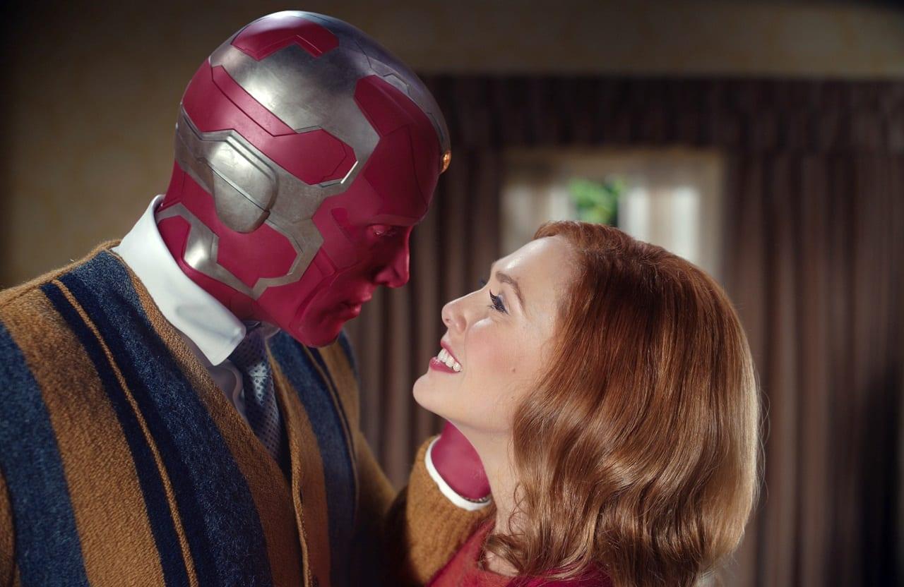 WandaVision: era prevista una scena post-credit in Avengers Endgame