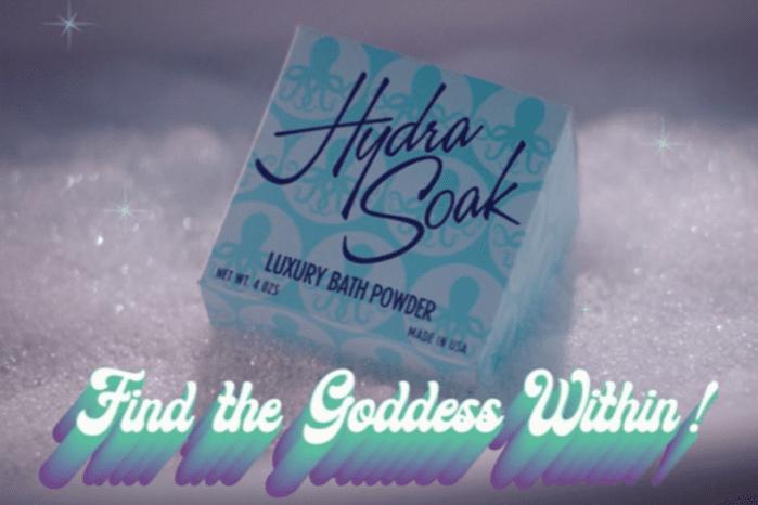 easter egg del eterzo episodio di WandaVision - Hydra Soak
