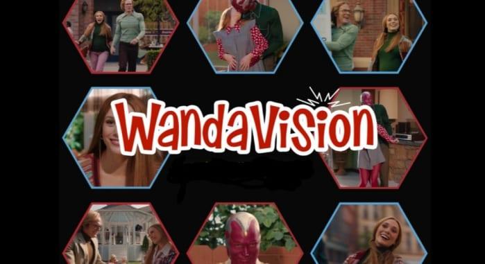 WandaVision terzo episodio: tutti gli easter egg
