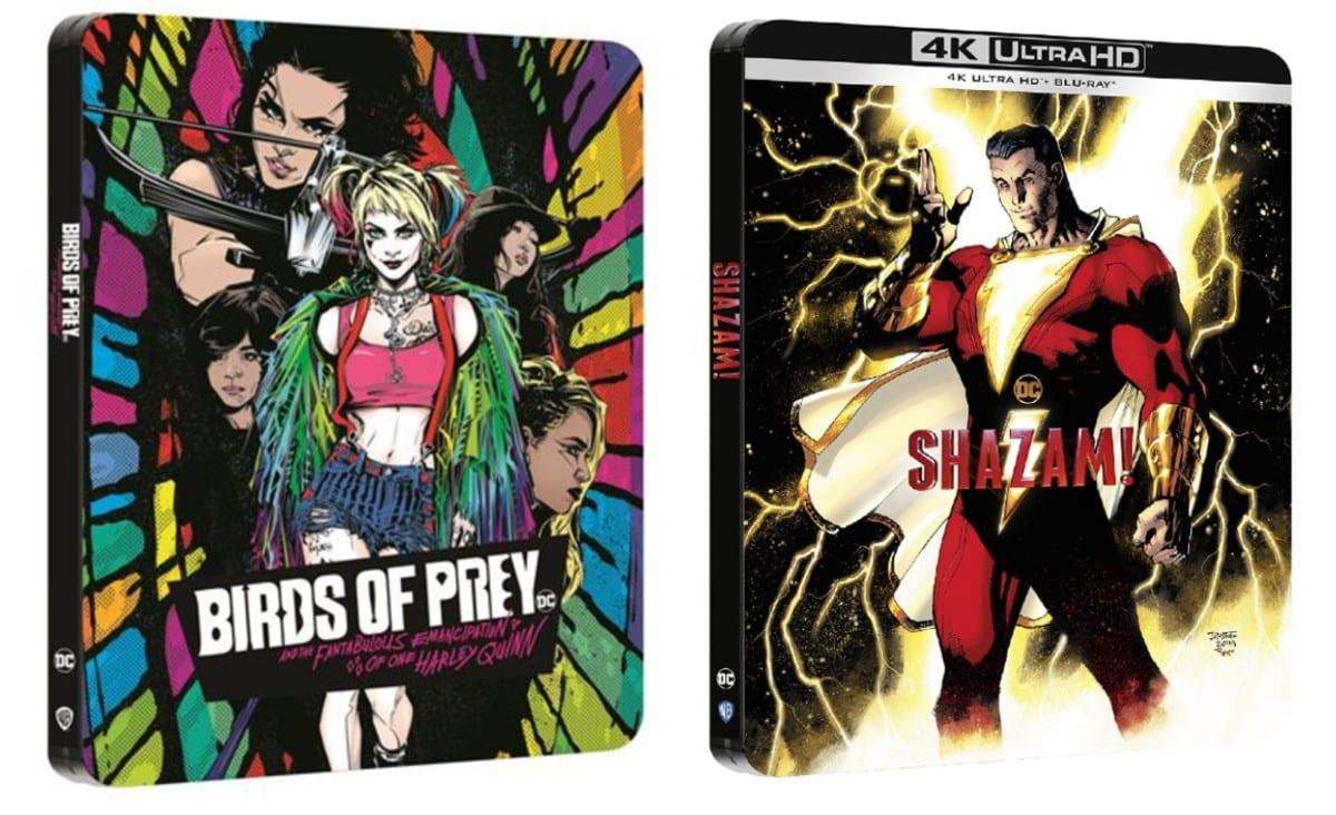 Warner Bros: tutte le uscite Home Video di febbraio