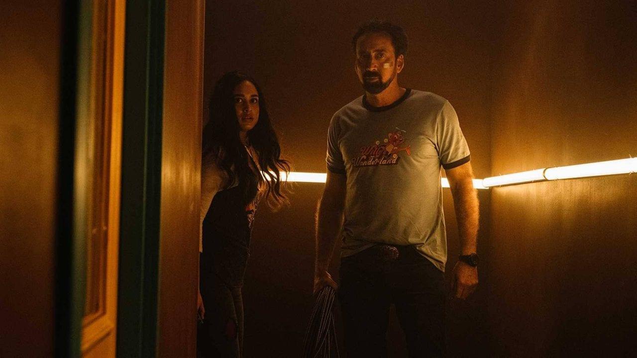 Willy's Wonderland: il trailer del nuovo film horror con Nicolas Cage