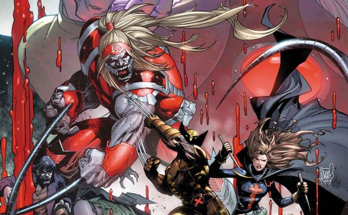 Wolverine: il mutante artigliato si scontrerà con Dracula