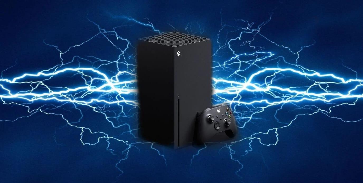 Xbox Series X/S: la comoda modalità Instant on ha un costo notevole sull'ambiente