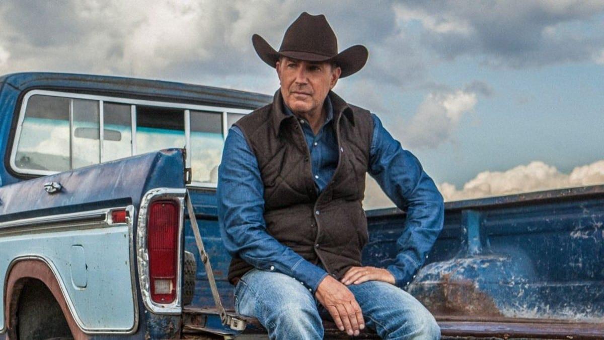Yellowstone: nuova clip della terza stagione della serie con Kevin Costner