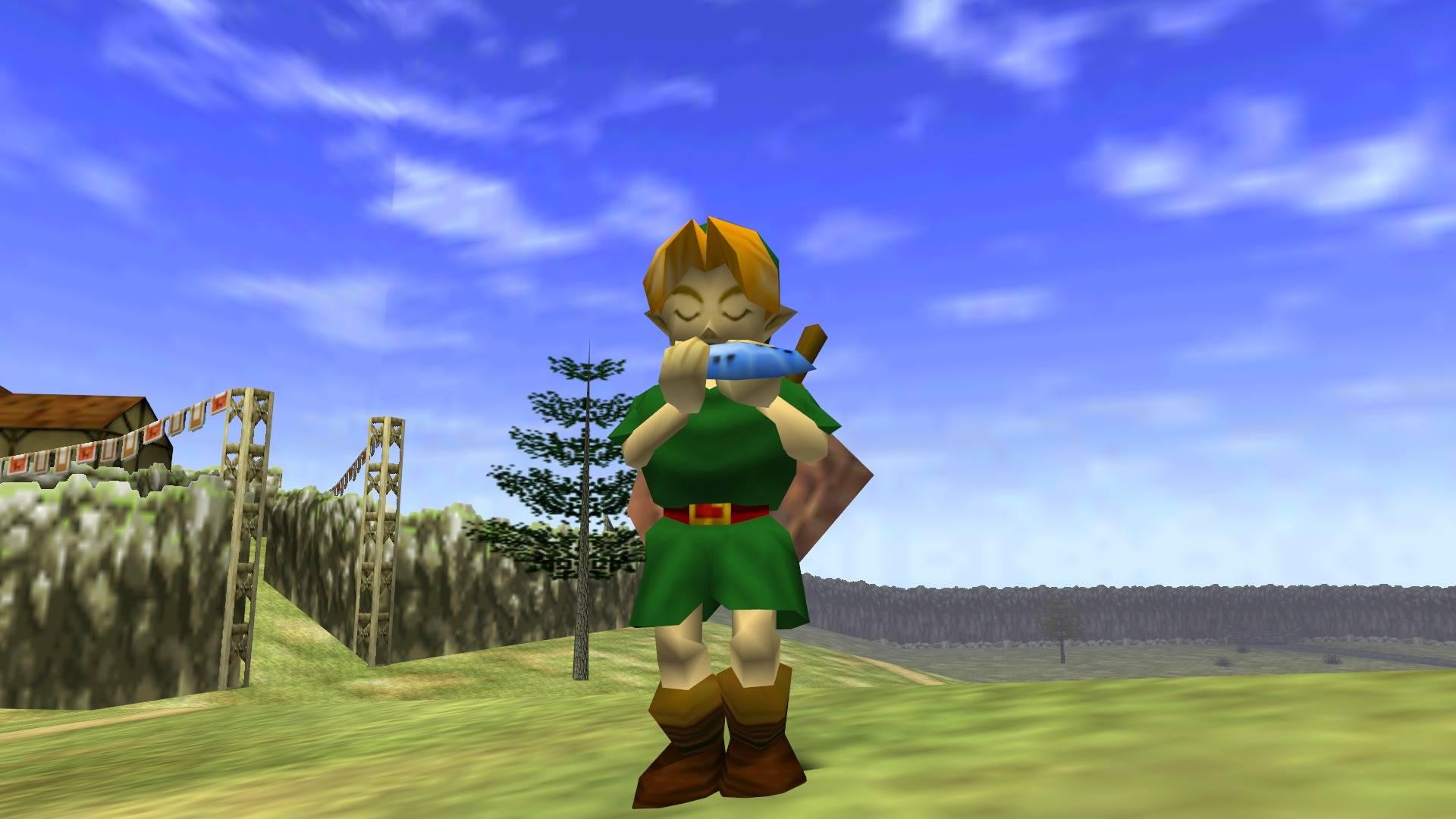 Zelda: Ocarina Of Time, scoperta cartuccia con i dati di una versione preliminare