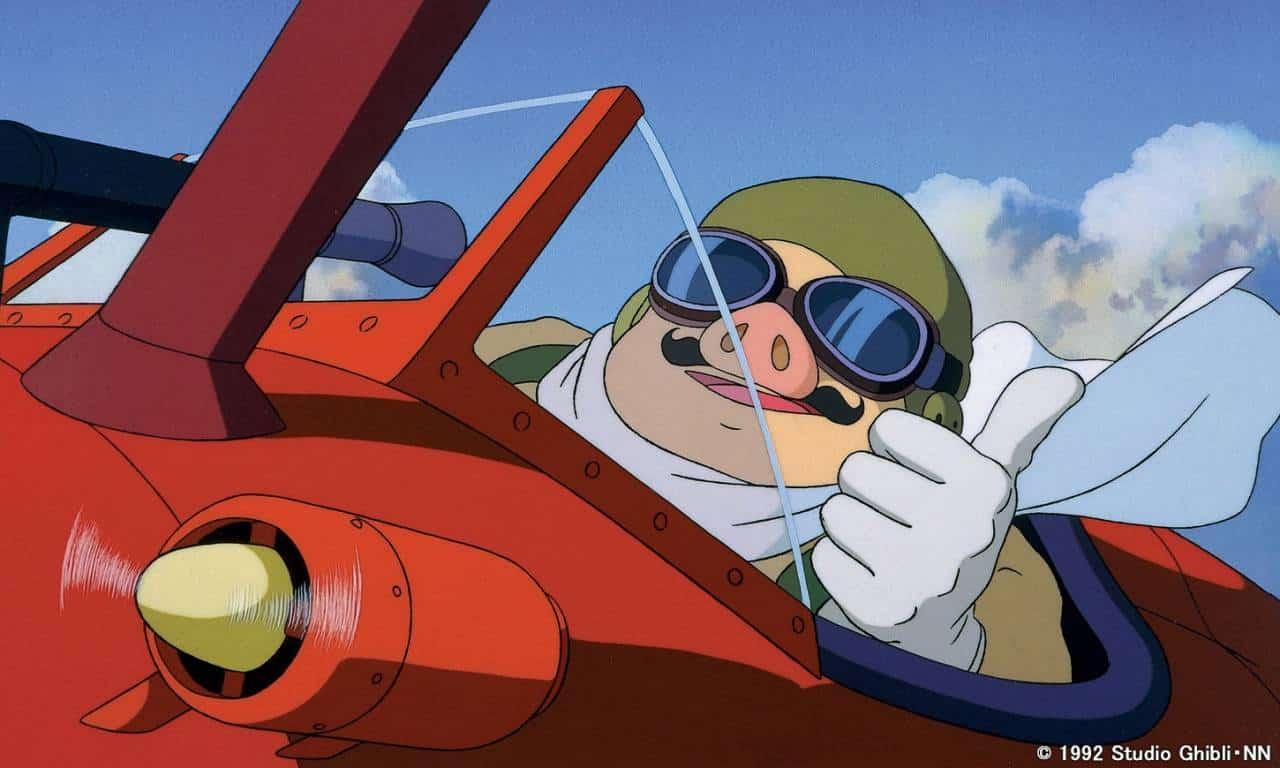 Shuichiro Moriyama, doppiatore di Porco Rosso ci lascia a 86 anni