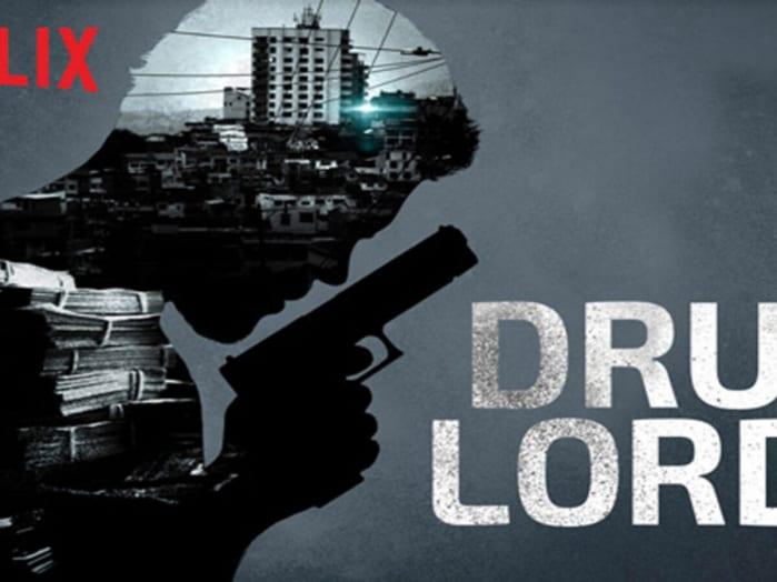 drug lords, true crime Netflix