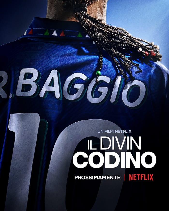 Baggio Netflix
