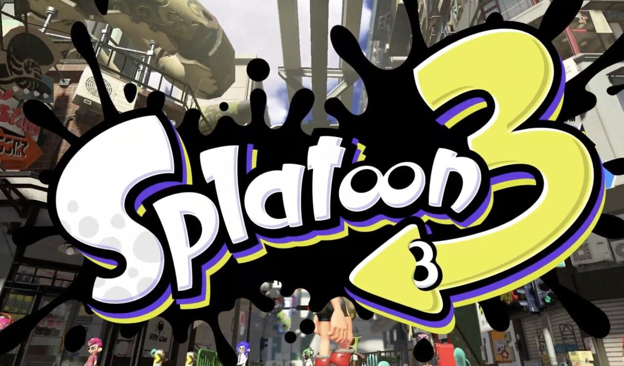 Splatoon 3 annunciato al Nintendo Direct: ecco il trailer d'annuncio