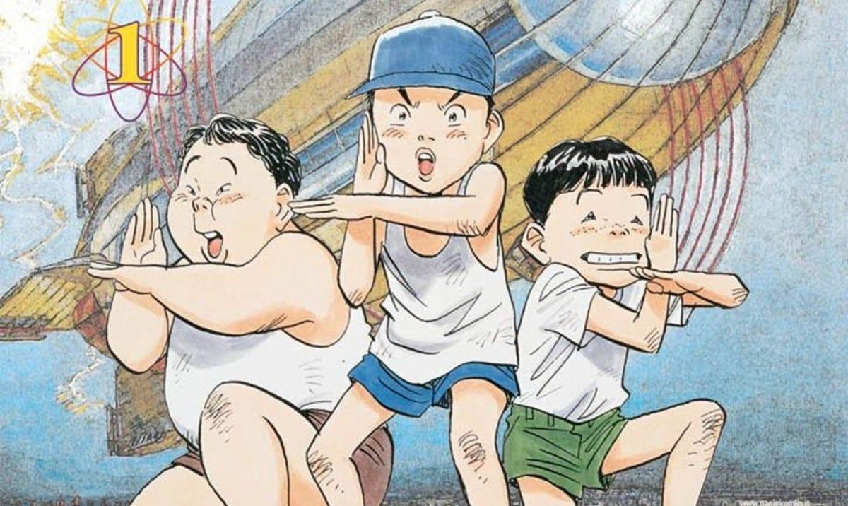 20th Century Boys: in arrivo la Complete Edition grazie a Planet Manga