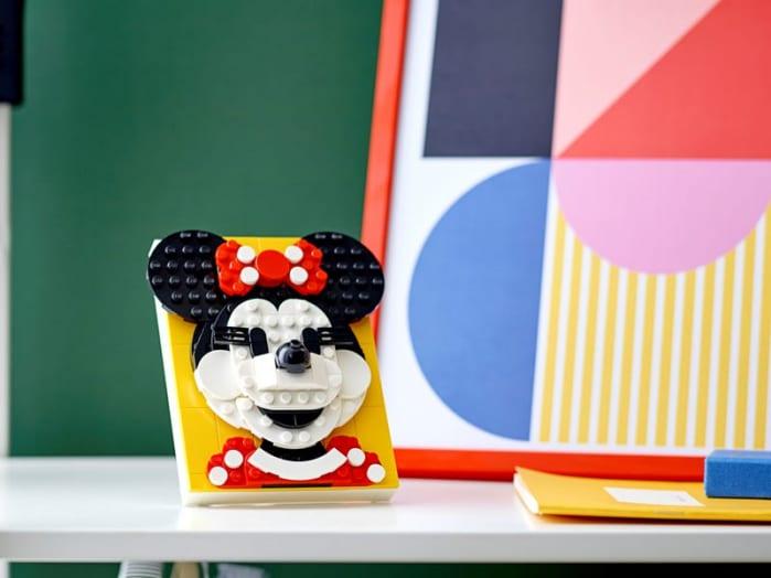 LEGO Sketches Disney