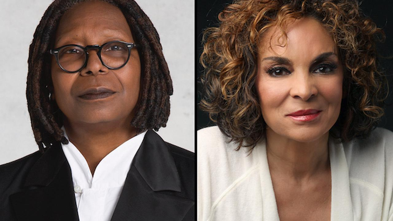Harlem: Whoopi Goldberg e Jasmine Guy nella serie Amazon