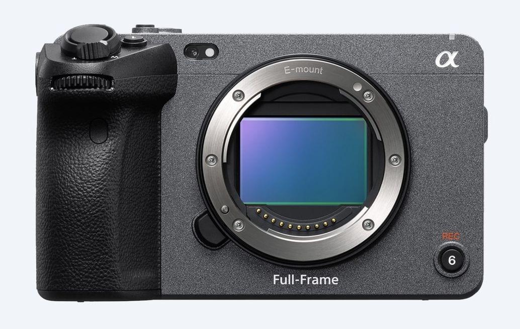 Sony, la nuova fotocamera compatta ha un sistema di raffreddamento