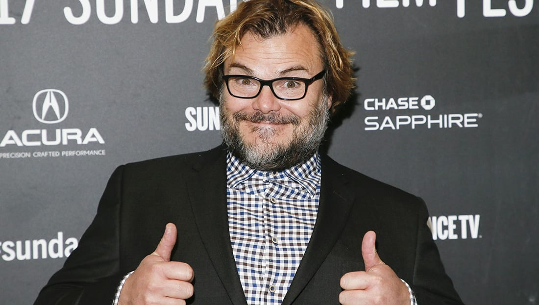 Borderlands, Jack Black si unisce al cast del film di Eli Roth