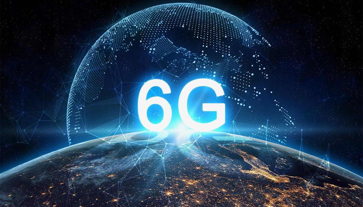 Apple vuole arrivare alla connettività 6G prima di tutti gli altri