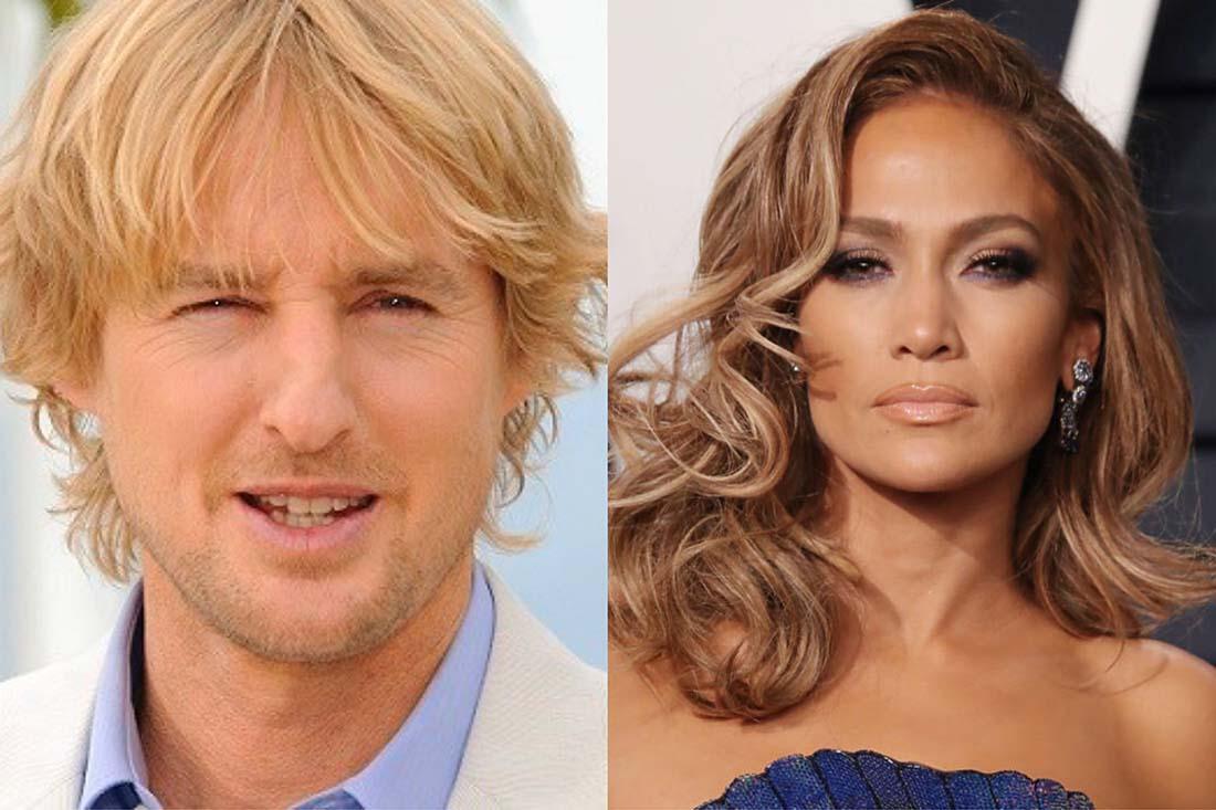 Marry Me, altro rinvio per la commedia con Jennifer Lopez e Owen Wilson