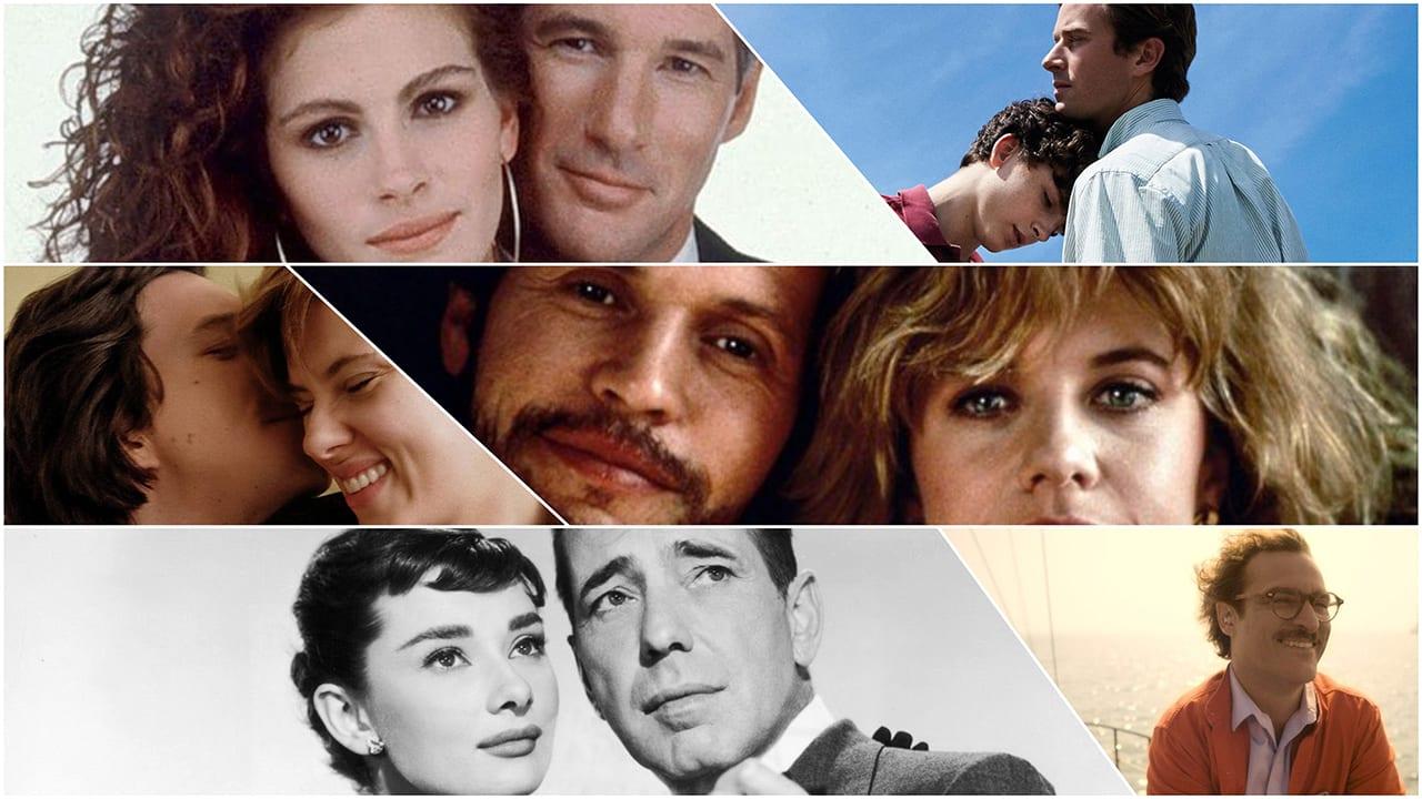 I 25 migliori film da vedere a San Valentino, dalla commedia all'horror