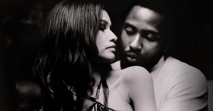 Malcolm & Marie, scene d'amore film più bell