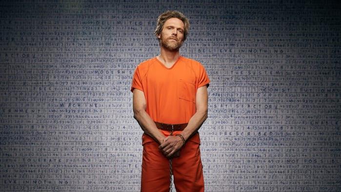 Manhunt: Unabomber, true crime Netflix