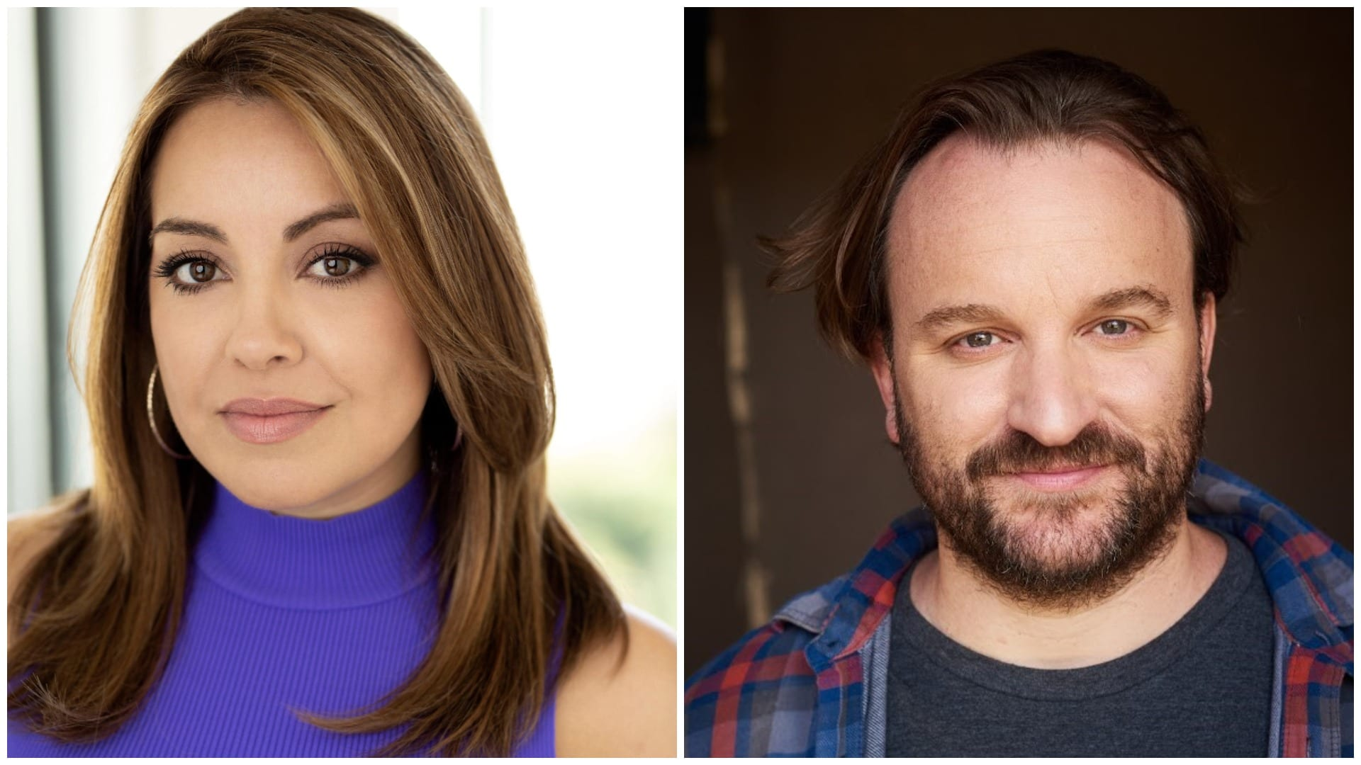 Peacemaker: Alison Araya e Lenny Jacobson si uniscono al cast