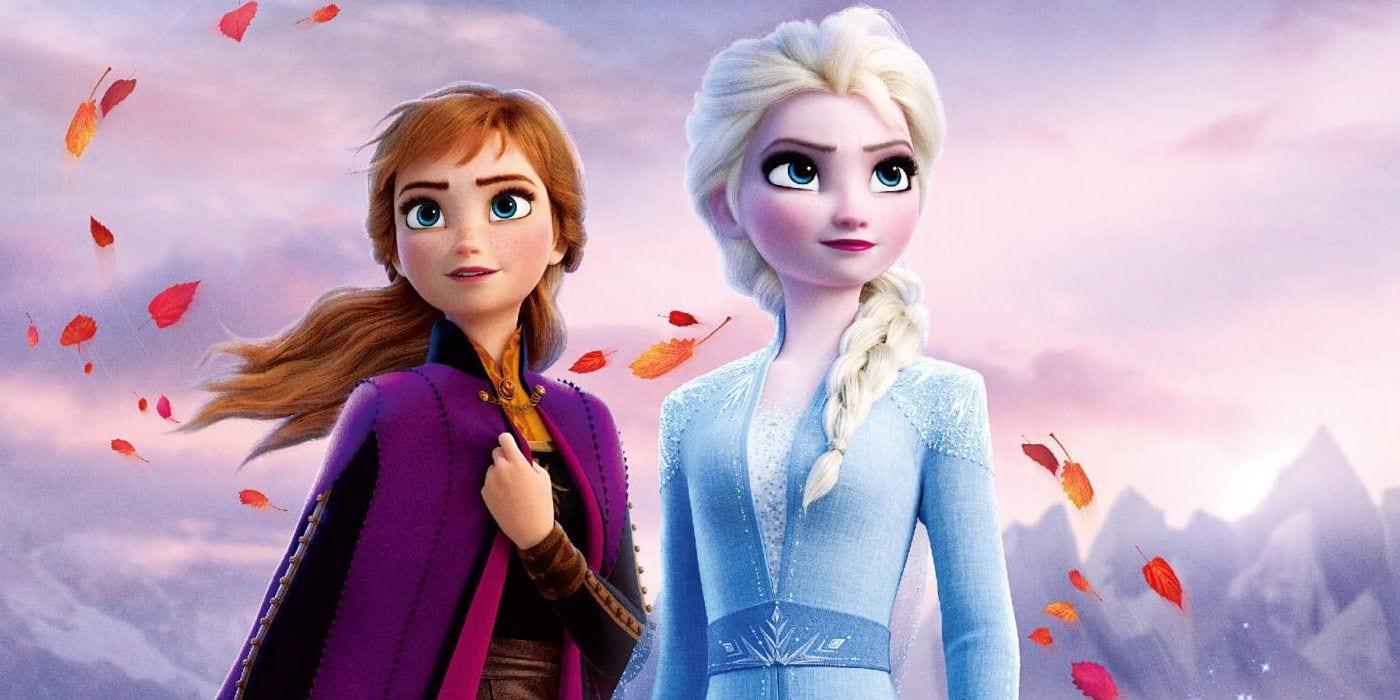 Frozen: l'animazione utilizzata per risolvere un incidente di 62 anni fa