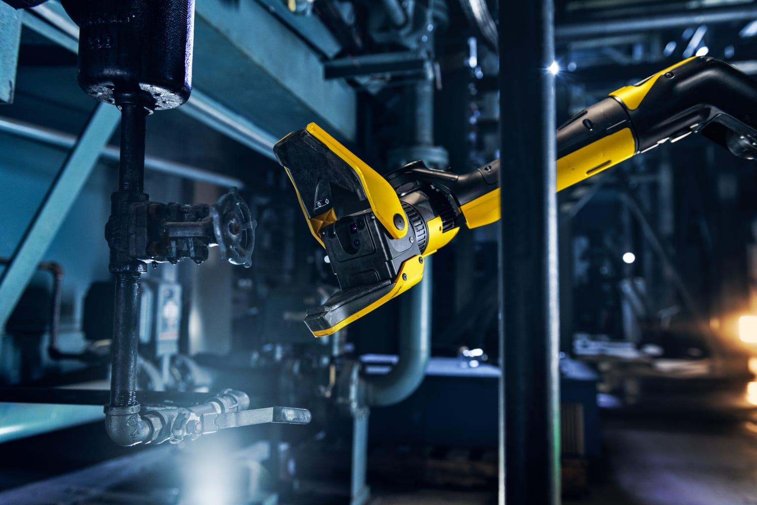Il cane robot Spot sarà presto in grado di aprire le porte con facilità