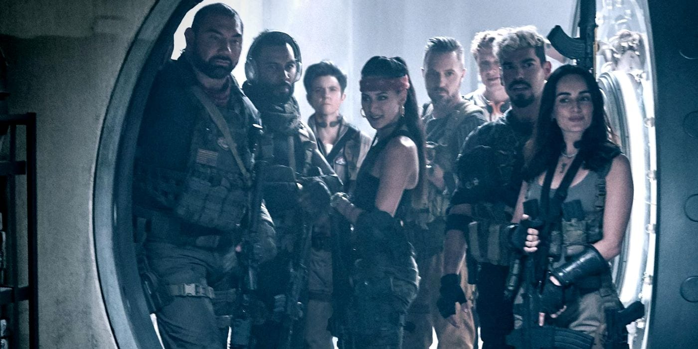 Army of the Dead: il trailer del film Netflix di Zack Snyder