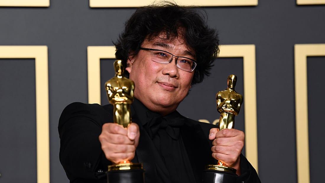 Bong Joon-ho ha terminato uno dei due nuovi script che aveva annunciato