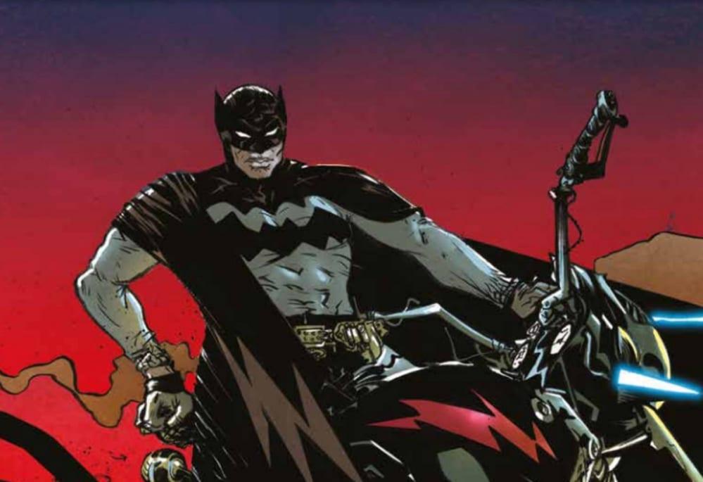Batman: Anno 100, la miniserie raccolta in un unico volume
