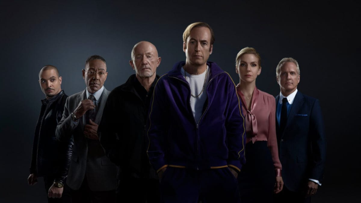 Better Call Saul 6: il ritorno sul piccolo schermo entro l'inizio del 2022