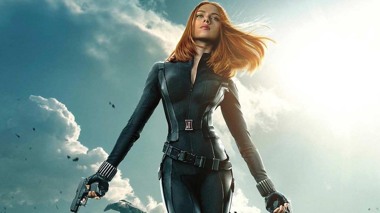 Black Widow: nuove immagini di Scarlett Johansson in azione sul set