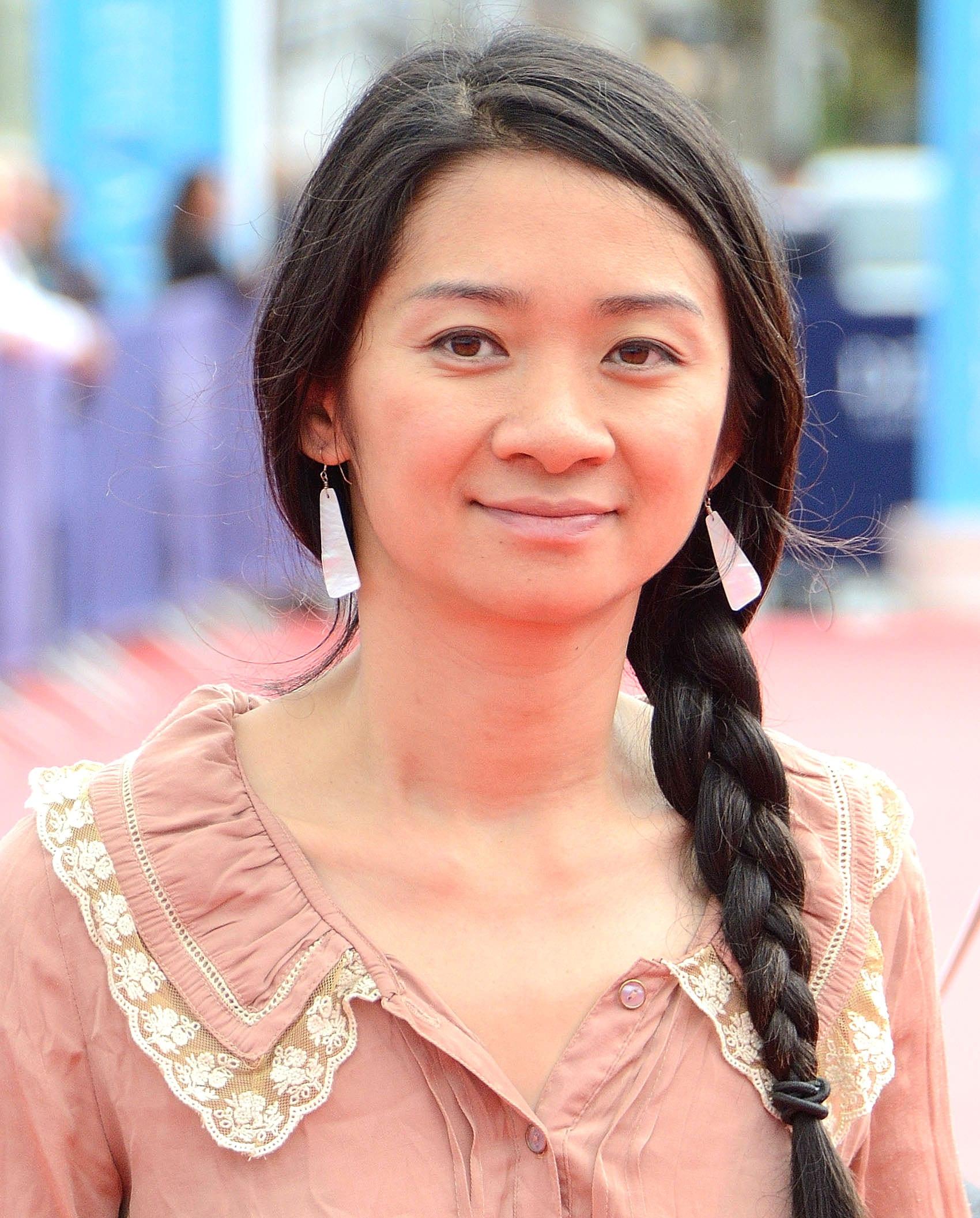 Eternals, Chloé Zhao: le scene d'azione ispirate al film Revenant