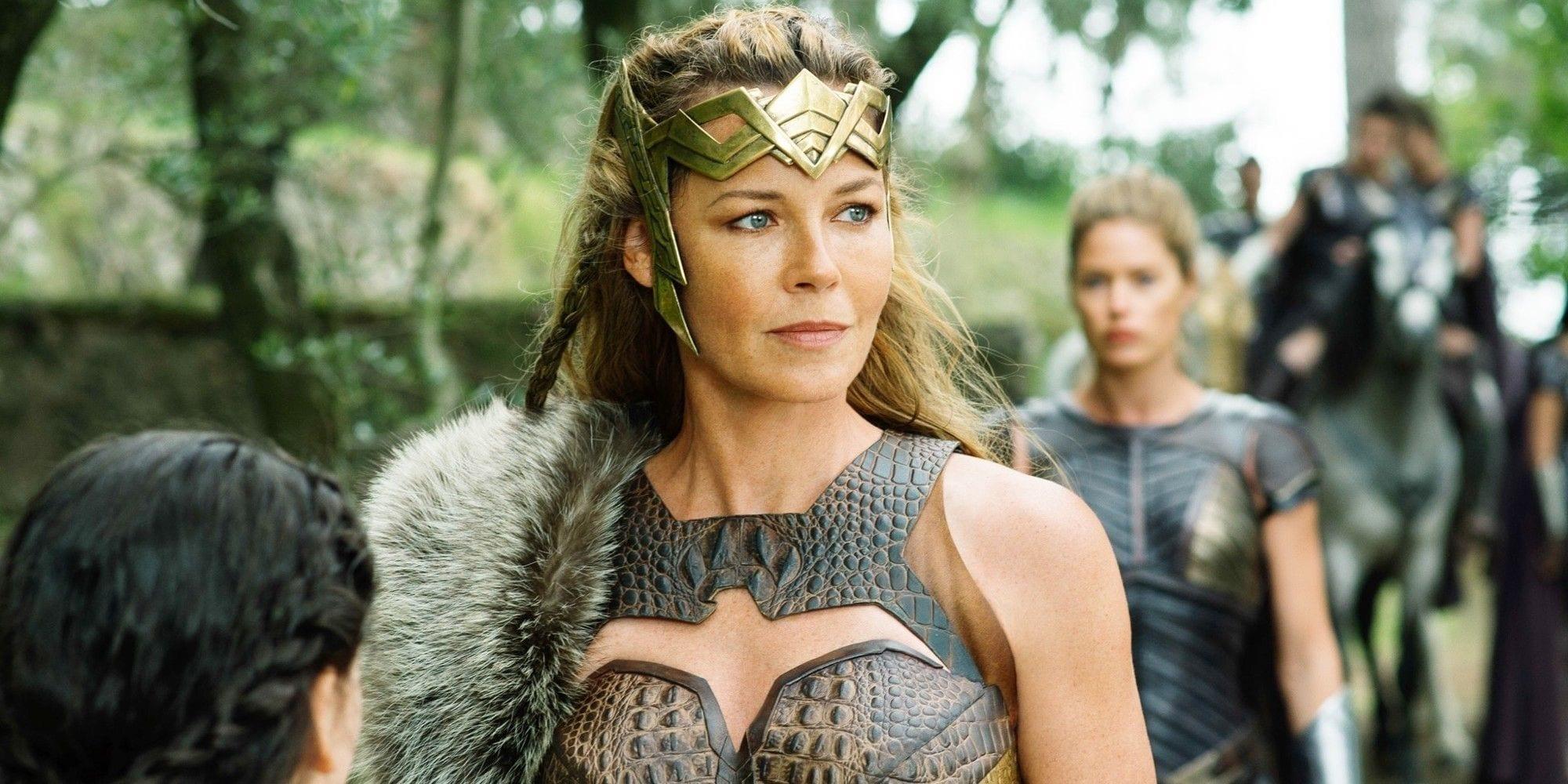 Wonder Woman: lo spin-off è sia il prequel che il sequel del film originale