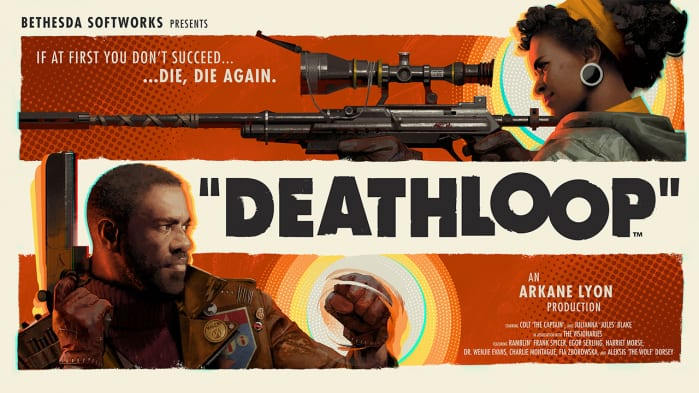 Deathloop Videogiochi più attesi 2021