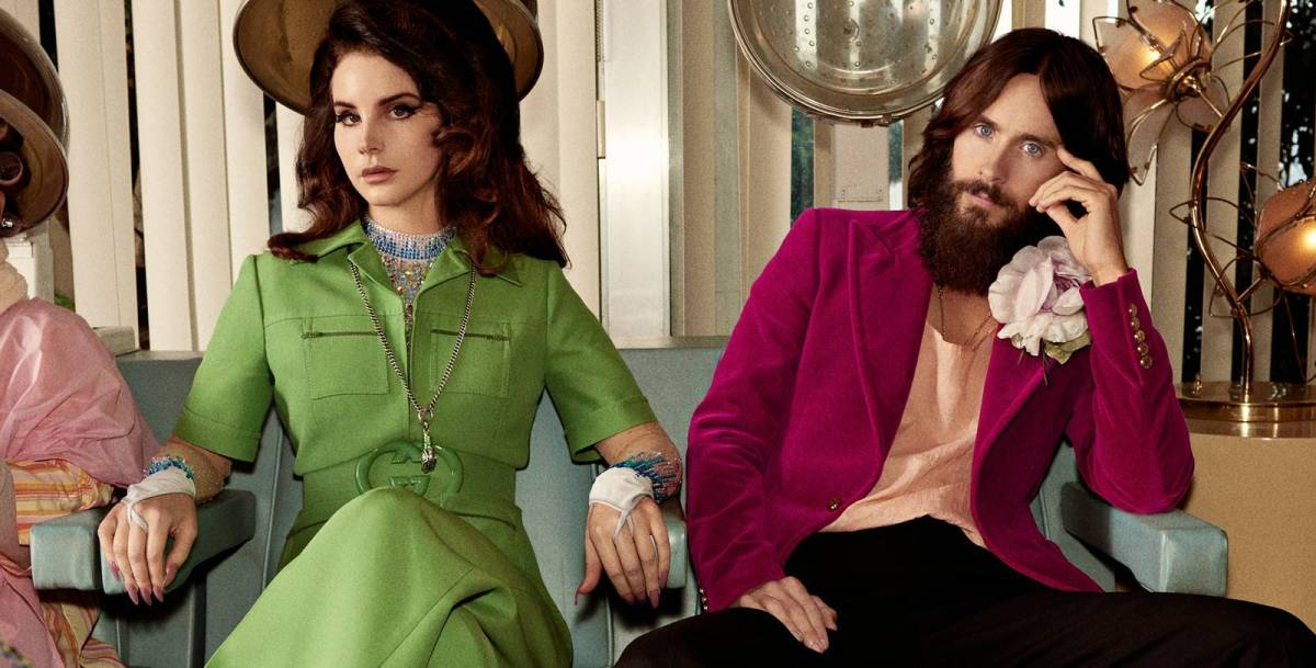 Jared Leto non vede l'ora che Al Pacino interpreti suo padre in Gucci