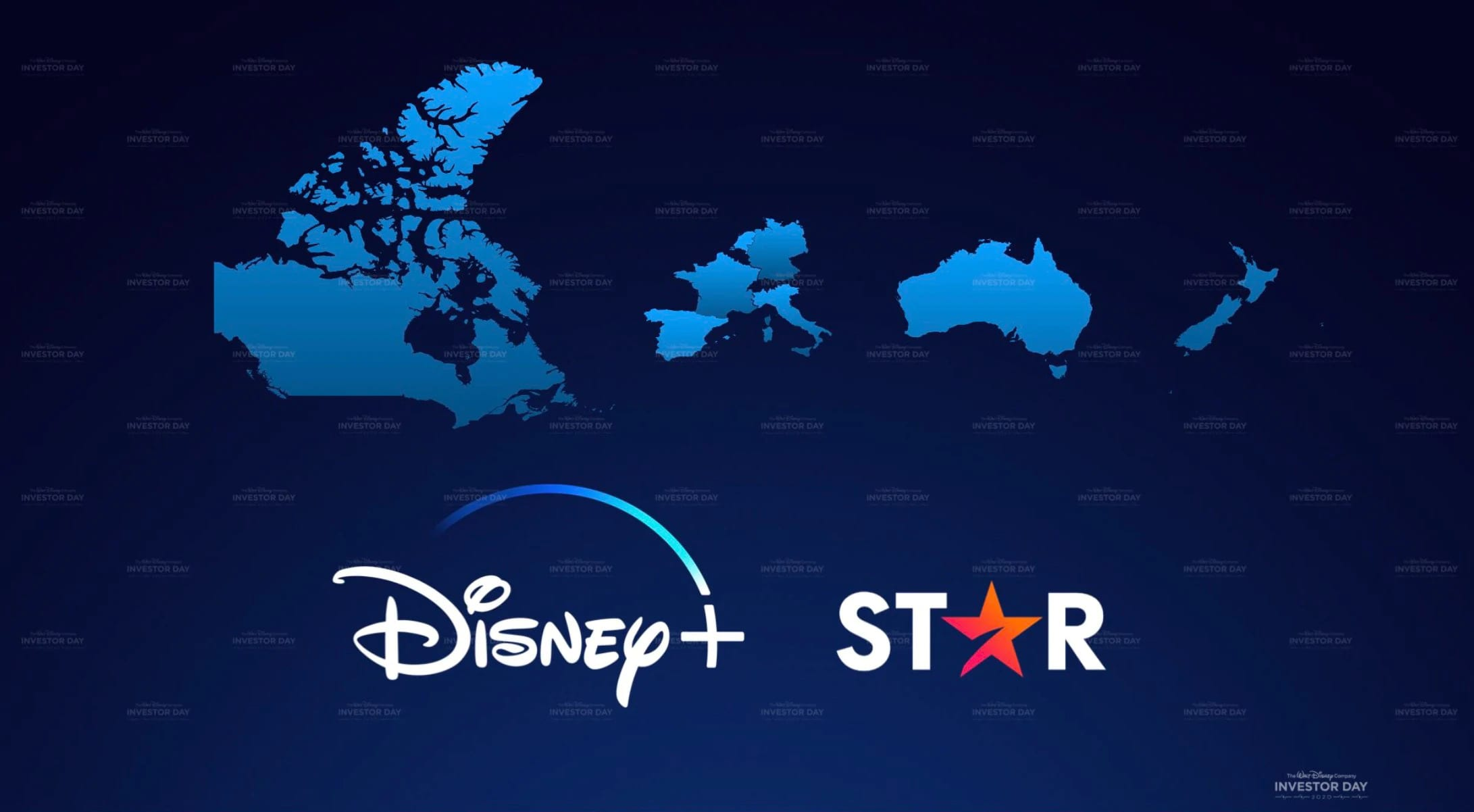Disney+ Star Original