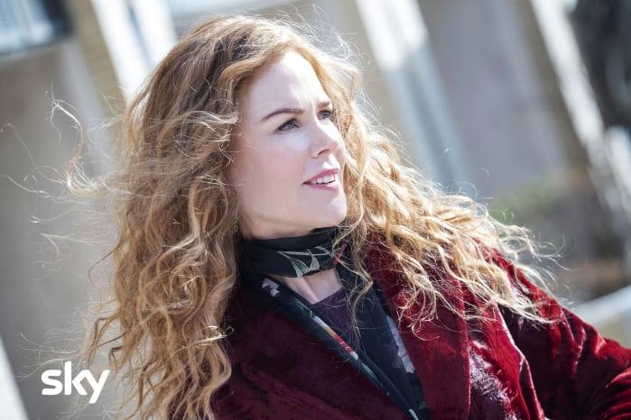 girl power nelle serie TV Sky