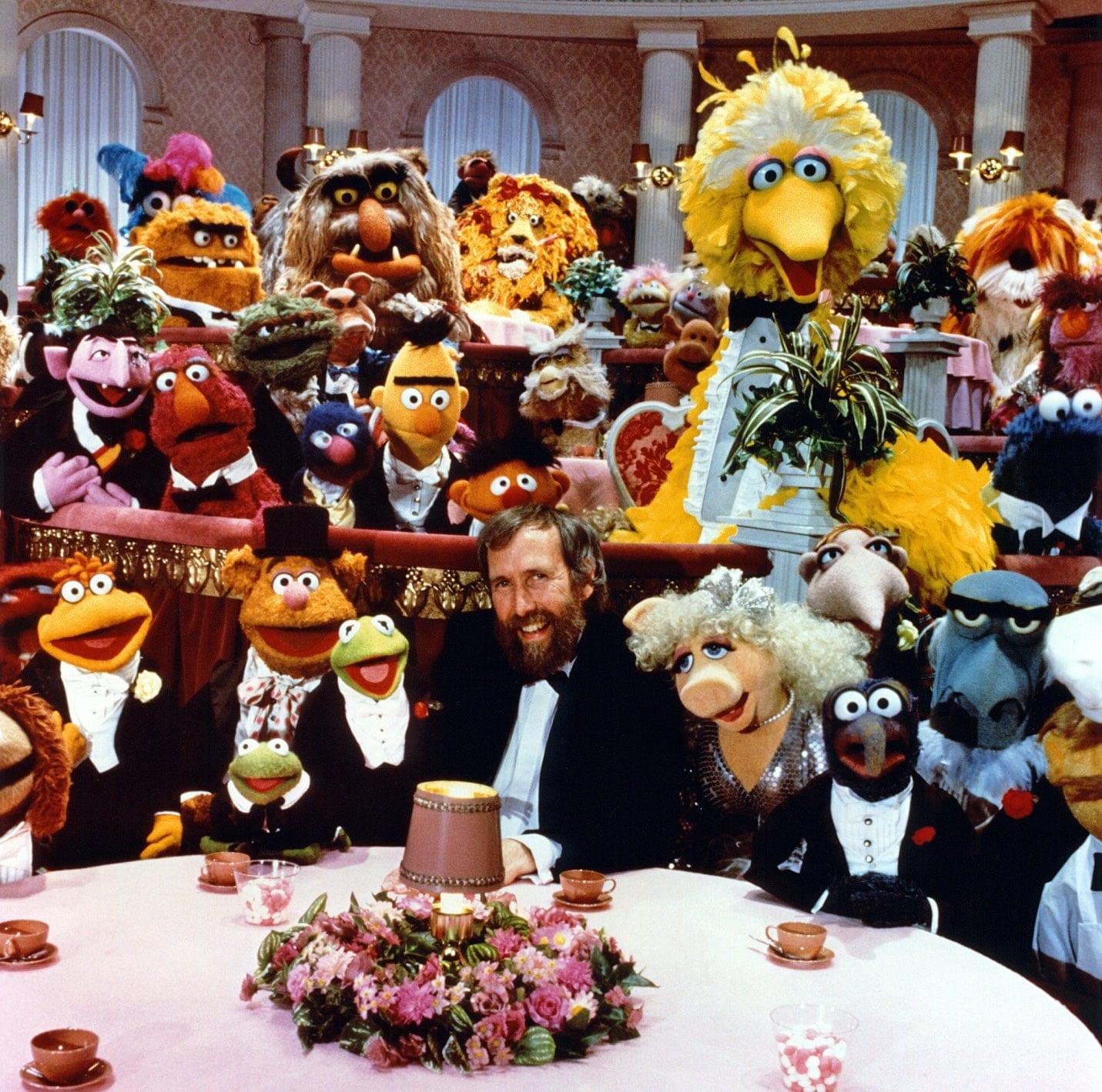 Disney+ ha messo un disclaimer prima dell'inizio di alcuni episodi dei Muppet