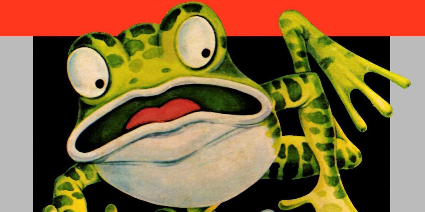 Frogger: Konami sta sviluppando un reality show basato sul videogioco