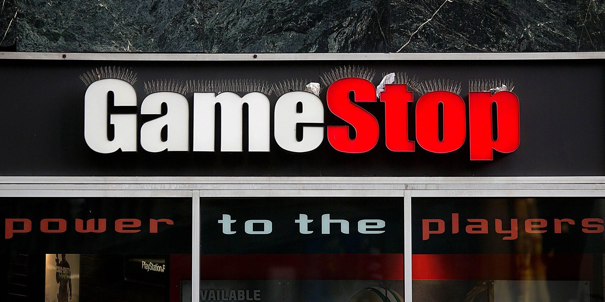 GameStop ora punta sull'hardware PC, arrivano le GPU in vendita
