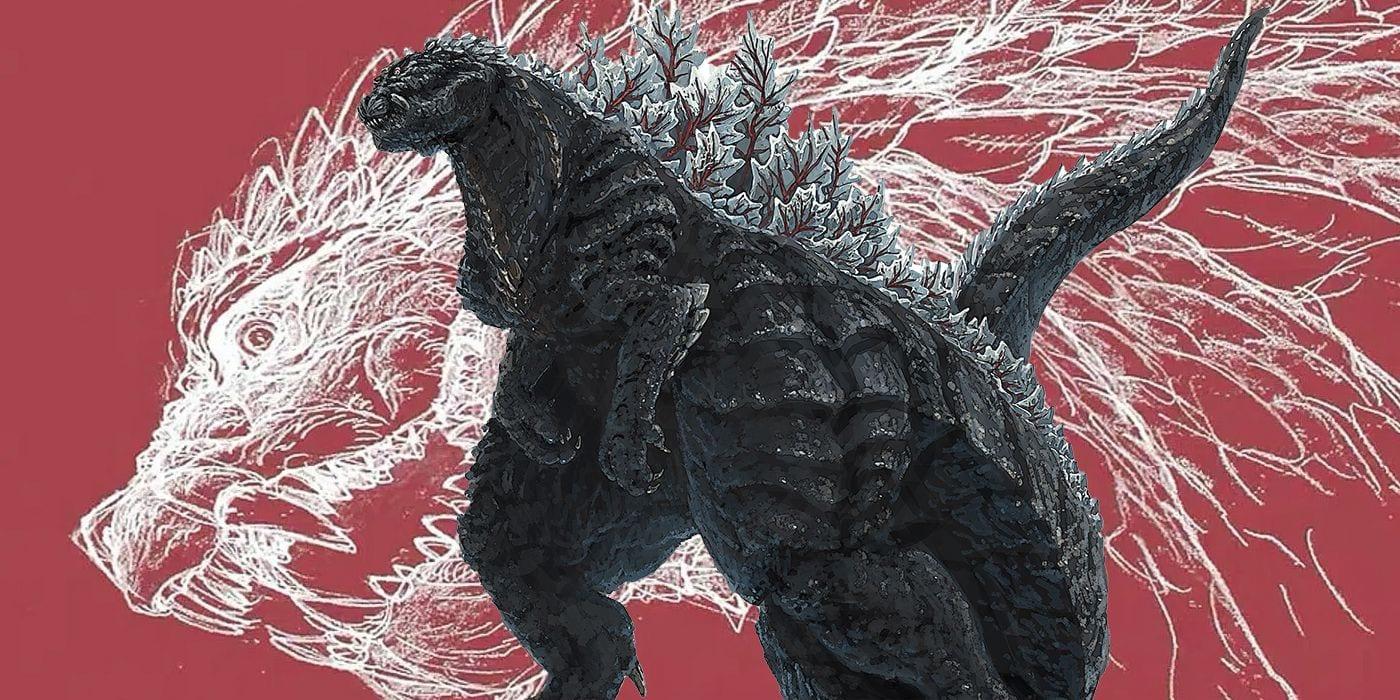 Godzilla Singular Point: rivelato il character design finale del Kaiju