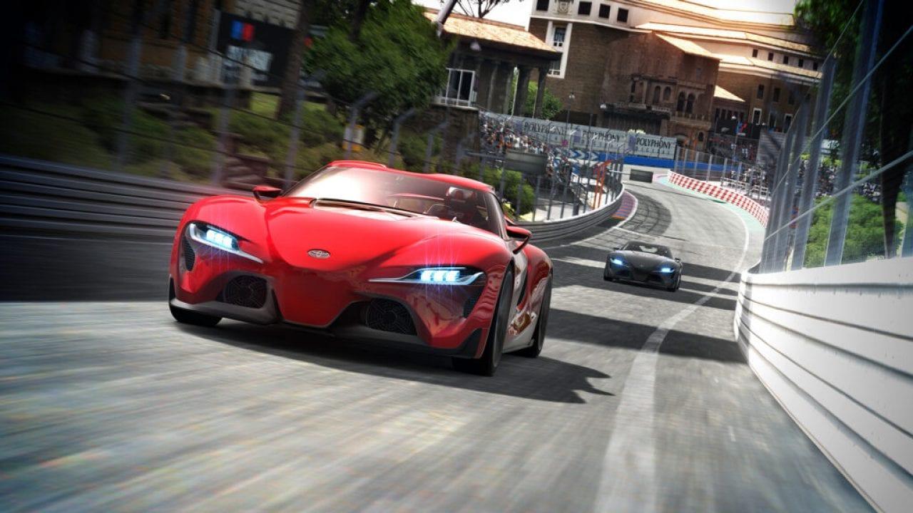 Gran Turismo 7 per PS5 rinviato ufficialmente al 2022