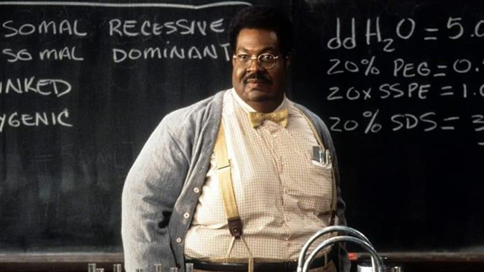 il professore matto