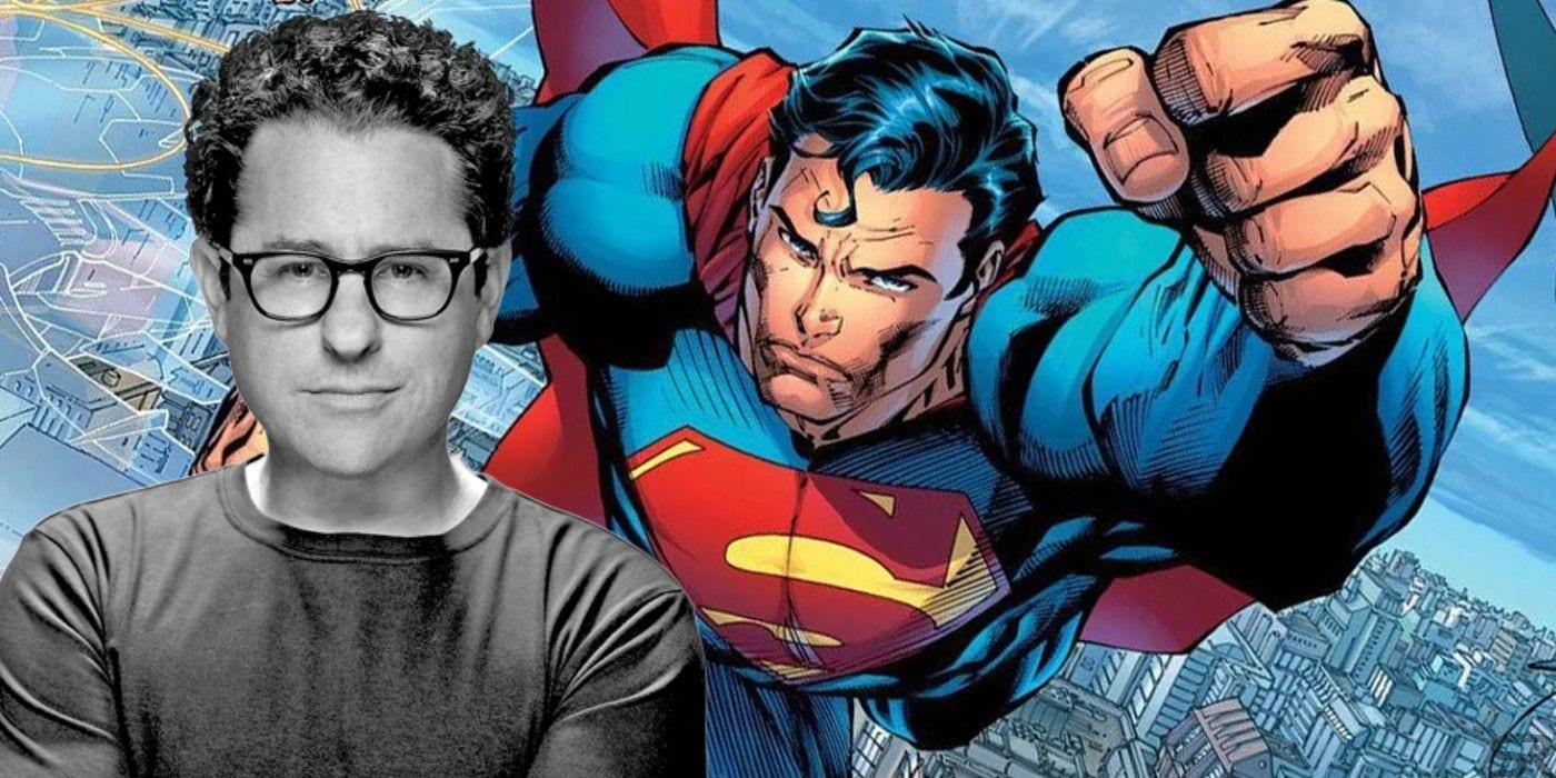 Superman: in sviluppo un reboot prodotto da J.J. Abrams