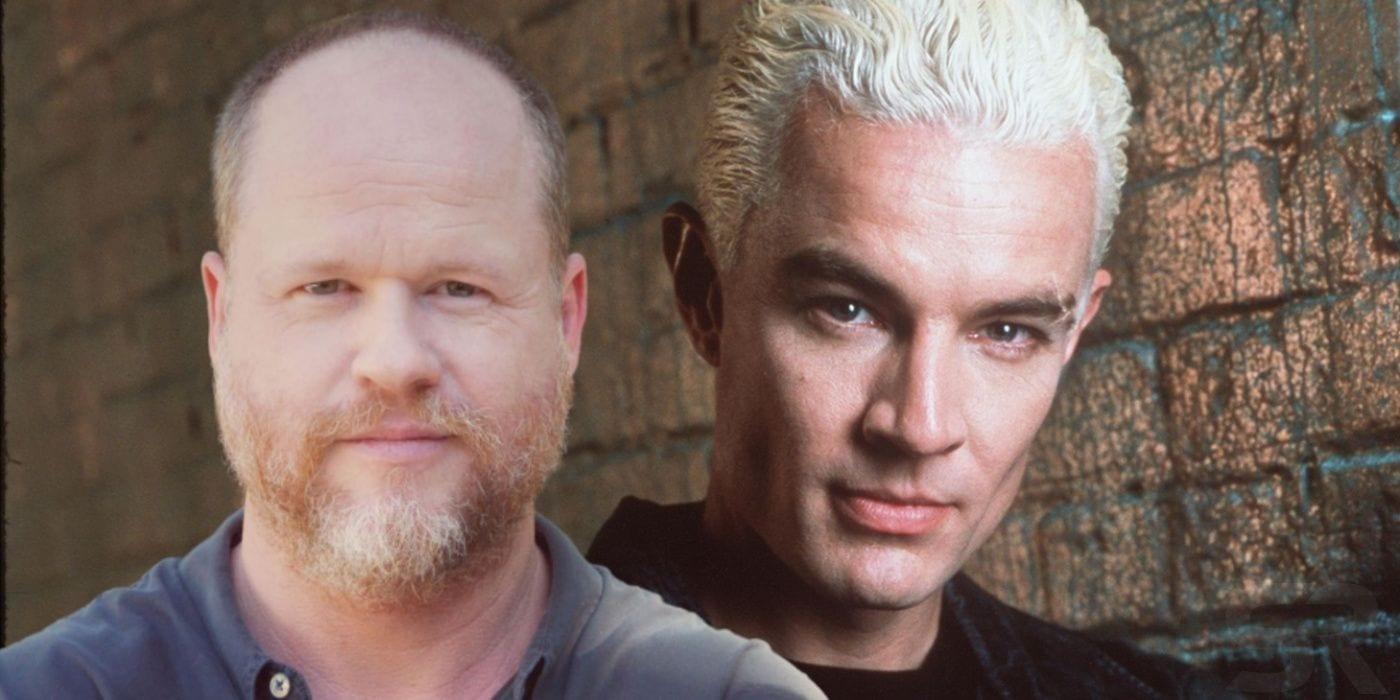 Buffy: l'attore di Spike sostiene gli accusatori di Joss Whedon