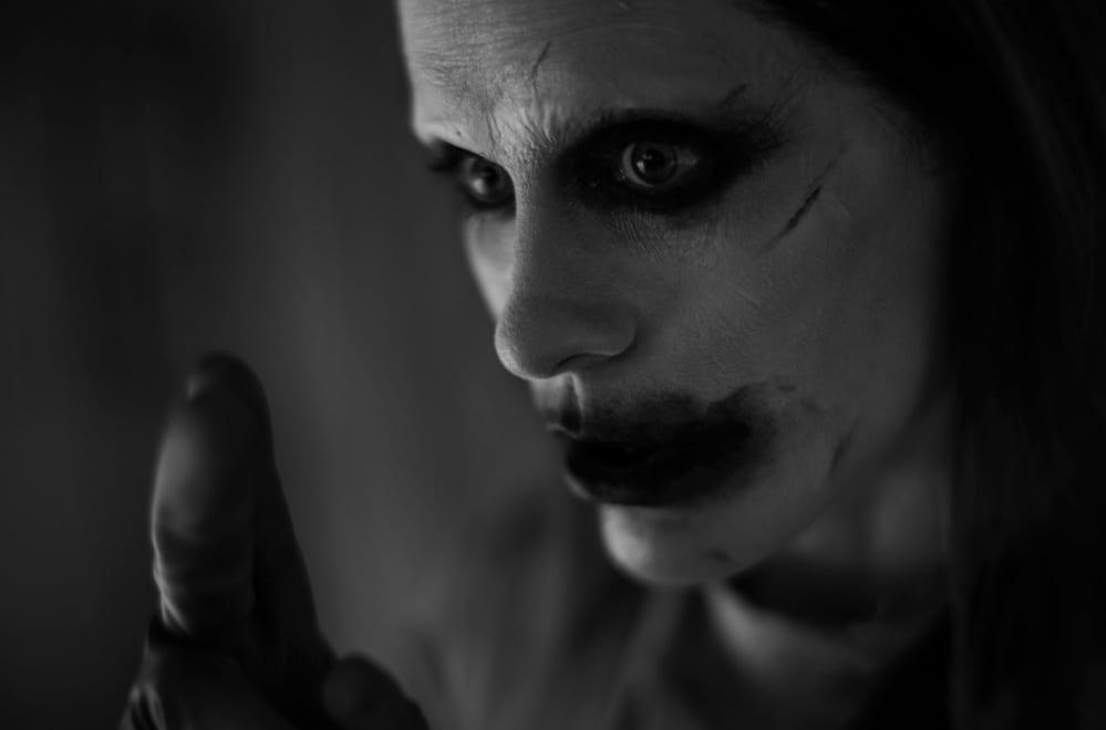 Justice League Snyder Cut: le prime foto del Joker di Jared Leto